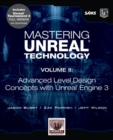 Image for Mastering unreal technologyVolume II,: Advanced level design concepts with Unreal Engine 3