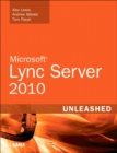 Image for Microsoft Communications Server 2010 unleashed