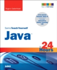 Image for Sams teach yourself Java in 24 hours