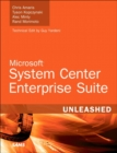Image for Microsoft System Center Enterprise suite unleashed