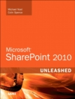 Image for Microsoft SharePoint 2010 unleashed