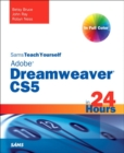 Image for Sams teach yourself Adobe Dreamweaver CS5 in 24 hours
