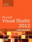 Image for Microsoft Visual Studio 11 unleashed