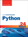 Image for Sams teach yourself Python in 24 hours