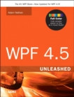 Image for WPF 4.5 unleashed