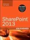 Image for SharePoint  2013 unleashed