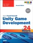 Image for Sams teach yourself Unity game development in 24 hours