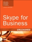 Image for Skype for business unleashed