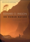 Image for On human nature  : with a new preface