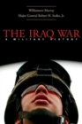 Image for The Iraq War : A Military History