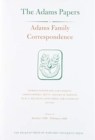 Image for Adams Family Correspondence : Volume 14
