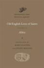 Image for Old English Lives of Saints, Volume II