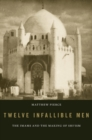 Image for Twelve infallible men  : the imams and the making of shi'ism