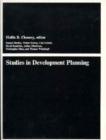 Image for Studies in Development Planning