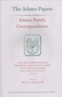 Image for Adams Family Correspondence : Volume 13