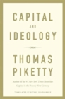 Image for Capital and ideology