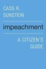 Image for Impeachment  : a citizen's guide