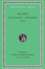 Image for The statesman  : Philebus