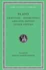 Image for Cratylus  : Parmenides