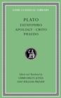 Image for Euthyphro, Apology, Crito, Phaedo