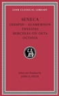 Image for Tragedies, Volume II : Oedipus. Agamemnon. Thyestes. Hercules on Oeta. Octavia