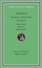 Image for Roman History, Volume VI : Civil Wars, Book 5. Fragments