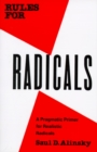 Image for Rules For Radicals