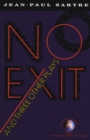 Image for No exit, and three other plays