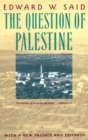 Image for The question of Palestine