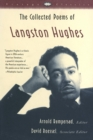 Image for The collected poems of Langston Hughes
