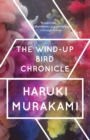 Image for The Wind-Up Bird Chronicle : A Novel