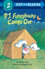 Image for P.J. Funnybunny Camps Out : Step Into Reading 2