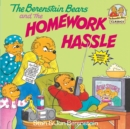Image for Berenstain bears and the homework hassle