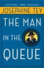 Image for The Man in the Queue