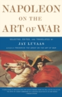 Image for Napoleon on the art of war