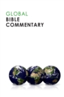 Image for Global Bible commentary