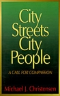 Image for City Streets, City People
