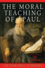 Image for The moral teaching of Paul  : selected issues