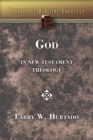 Image for God in New Testament theology