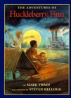Image for The Adventures of Huckleberry Finn