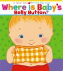 Image for Where is baby's belly button?