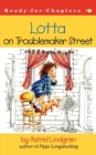 Image for Lotta on Troublemaker Street