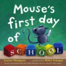 Image for Mouse's First Day of School
