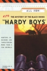 Image for The Hardy Boys #178: The Mystery of the Black Rhino