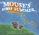 Image for Mouse's First Summer