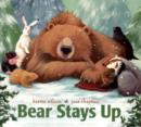 Image for Bear stays up