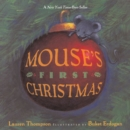 Image for Mouse's First Christmas