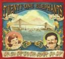 Image for Twenty-One Elephants
