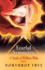 Image for Fearful Symmetry : A Study of William Blake