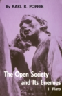 Image for The open society and its enemiesVol. 1: The spell of Plato : v. 1 : Spell of Plato